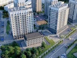 Новостройка ЛЕГЕНДАРНЫЙ-СЕВЕРНЫЙ, дом 1