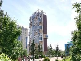 Новостройка КЛАРУС-ПАРК