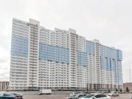 Новостройка ТИХИЕ ЗОРИ, дом 2 (Красстрой)