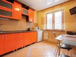 1-комнатная квартира, 33  м², 4/10 этаж