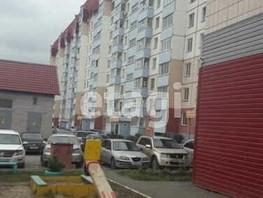 3-комнатная квартира, 68  м², 4/10 этаж