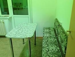 1-комнатная квартира, 40  м², 1/10 этаж