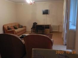 2-комнатная квартира, 80  м², 4/6 этаж