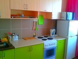 Снять однокомнатную квартиру Малахова ул, 36  м², 1000 рублей
