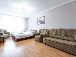 Снять однокомнатную квартиру Красноармейский пр-кт, 42  м², 1290 рублей