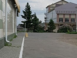 Земельный участок, Копытова