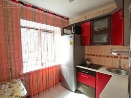 1-комнатная квартира, 31.2  м², 2/4 этаж