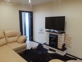 3-комнатная квартира, 76.3  м², 6/10 этаж
