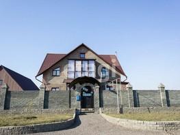 Дом, 152  м², 2 этажа, участок 1380 сот.