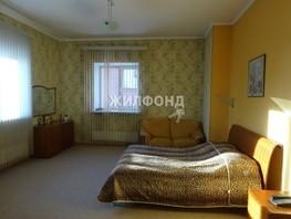 Продается Коттедж Пенаты ул, 162  м², участок 7.5 сот., 13500000 рублей
