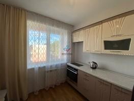Продается 2-комнатная квартира Владимира Мартьянова пер, 56.5  м², 2350000 рублей