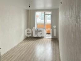 Продается 1-комнатная квартира Балтийская ул, 38.86  м², 3200000 рублей