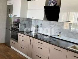 Продается 3-комнатная квартира Сергея Ускова ул, 81.2  м², 6250000 рублей