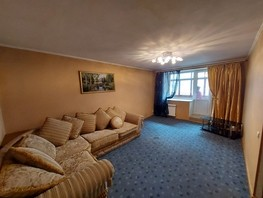 Продается 2-комнатная квартира Ядринцева пер, 52.8  м², 3650000 рублей