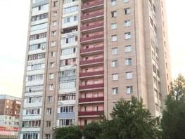 Продается 1-комнатная квартира Антона Петрова ул, 35  м², 2630000 рублей