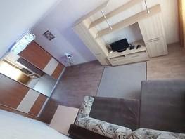 1-комнатная квартира, 37  м², 6/10 этаж