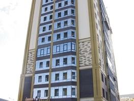 3-комнатная квартира, 66.63  м², 8/16 этаж