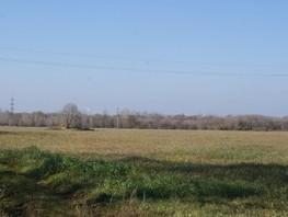 Земельный участок, Усадебная