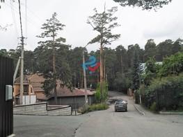 Земельный участок, Ачинская ул