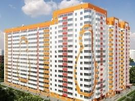 1-комнатная квартира, 36.44  м², 10/17 этаж