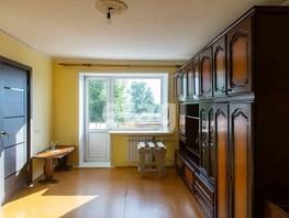 Продается 4-комнатная квартира Приречная ул, 63.8  м², 4000000 рублей