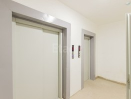 1-комнатная квартира, 38.74  м², 13/18 этаж