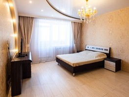 Сдается посуточно 2-комнатная квартира Трубачеева ул, 65  м², 2500 рублей