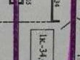 1-комнатная квартира, 34.5  м², 4/18 этаж