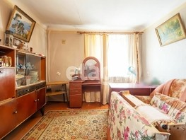 1-комнатная квартира, 31.7  м², 3/4 этаж