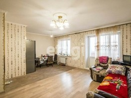 2-комнатная квартира, 71.7  м², 2/9 этаж