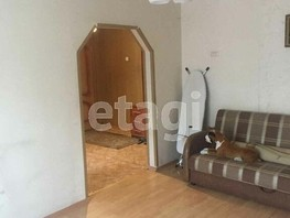 Продается 2-комнатная квартира Пристанская ул, 50  м², 4170000 рублей