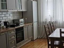 Продается 3-комнатная квартира Бау Ямпилова, 85  м², 9580000 рублей