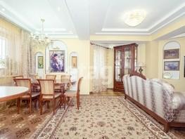 Продается 2-комнатная квартира Геологическая ул, 100.4  м², 10200000 рублей