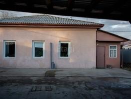 Дом, Ушаковская ул