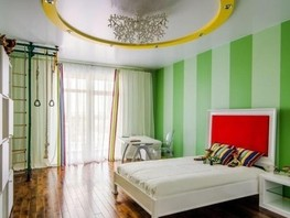 3-комнатная квартира, 120  м², 9/10 этаж