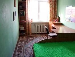 3-комнатная квартира, 57.7  м², 5/5 этаж