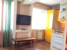 1-комнатная квартира, 31  м², 5/5 этаж