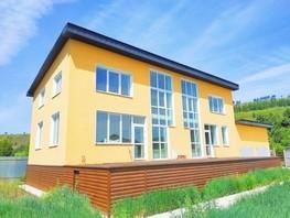 Дом, 200  м², 2 этажа, участок 10 сот.