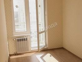 1-комнатная квартира, 38  м², 11/18 этаж