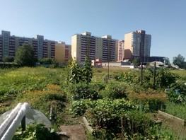 Земельный участок, Фабричная ул