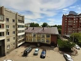 3-комнатная квартира, 70  м², 4/9 этаж