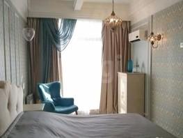 2-комнатная квартира, 80  м², 5/17 этаж