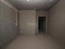 1-комнатная квартира, 50  м², 10/16 этаж