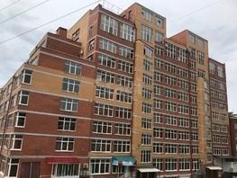 Апартаменты, 20.4  м², 2/10 этаж