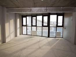Студия, 37.8  м², 5/17 этаж