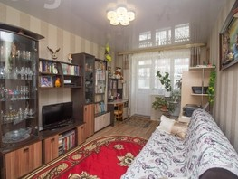 1-комнатная квартира, 43.5  м², 2/5 этаж