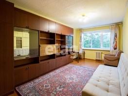2-комнатная квартира, 46  м², 2/5 этаж