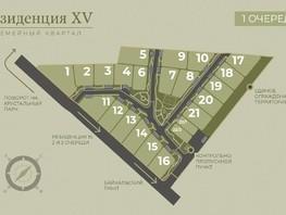 Дом, 248.9  м², 2 этажа, участок 10 сот.