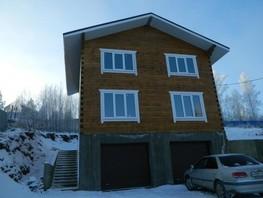 Дом, 144  м², 3 этажа, участок 15 сот.