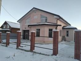 Дом, 170  м², 2 этажа, участок 12 сот.